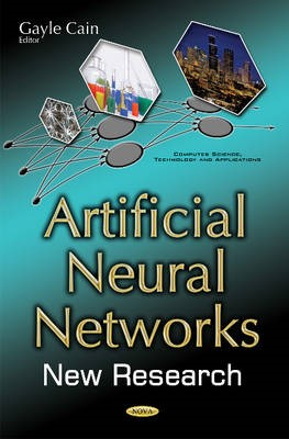 Artificial Neural Networks -