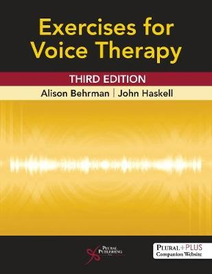 Exercises for Voice Therapy - pr_1771