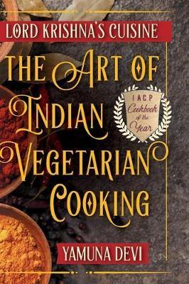 Lord Krishna's Cuisine -