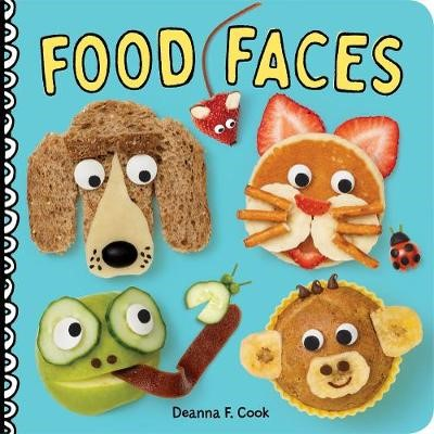 Food Faces -