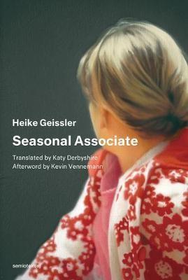 Seasonal Associate - pr_915