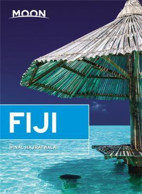 Moon Fiji (Tenth Edition) -