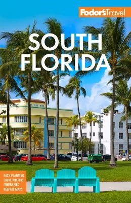 Fodor's South Florida -