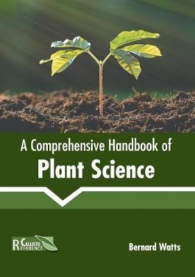 A Comprehensive Handbook of Plant Science - pr_1763975