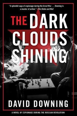 The Dark Clouds Shining - pr_261335