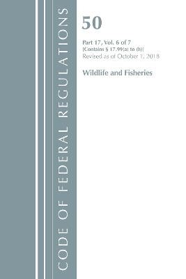 Code of Federal Regulations, Title 50 Wildlife and Fisheries 17.99 (a) to (h), Revised as of October 1, 2018 - pr_314184
