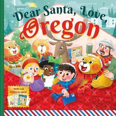 Dear Santa, Love Oregon - pr_402283
