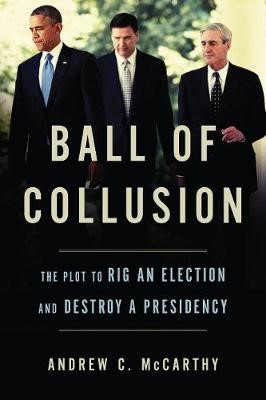 Ball of Collusion -