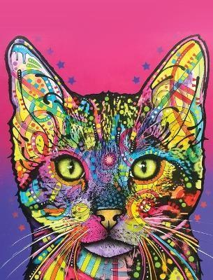 Dean Russo Shiva Cat Journal -