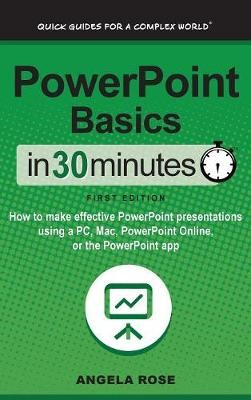 PowerPoint Basics in 30 Minutes -