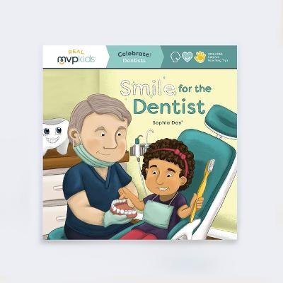Smile for the Dentist - pr_419075