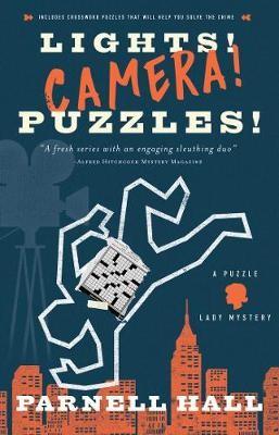 Lights! Camera! Puzzles! -
