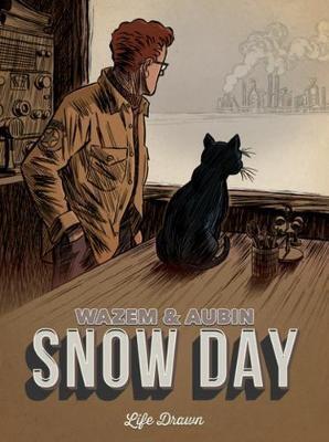 Snow Day -