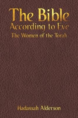 The Bible According to Eve - pr_1776151