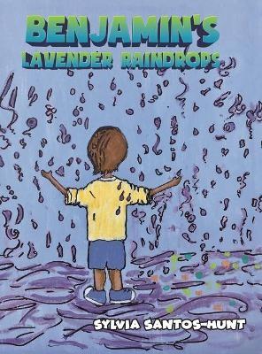 Benjamin's Lavender Raindrops - pr_1720802
