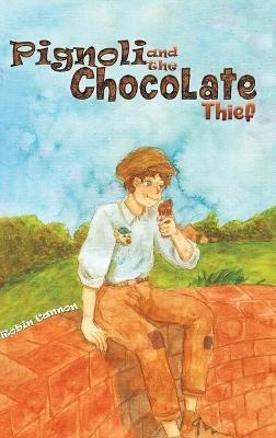 Pignoli and the Chocolate Thief - pr_1776097