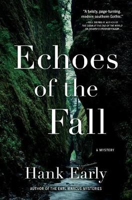 Echoes Of The Fall -