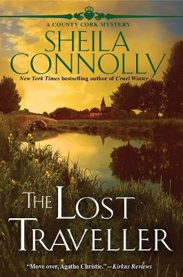 The Lost Traveller -