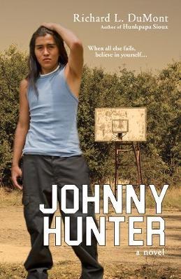 Johnny Hunter -