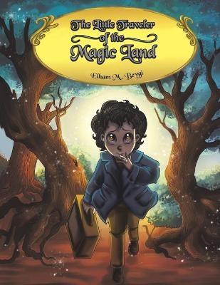 The Little Traveler of the Magic Land - pr_1711855