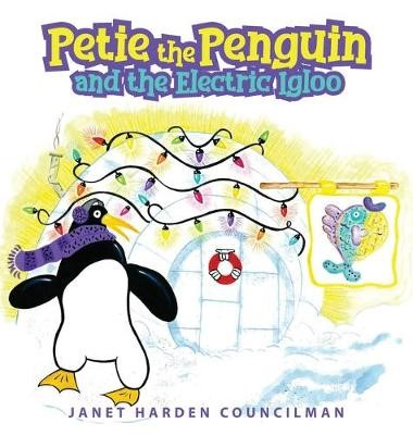 Petie the Penguin and the Electric Igloo - pr_1865370