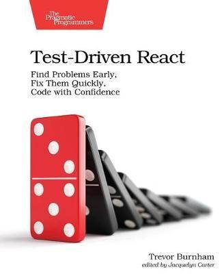 Test-Driven React - pr_1889