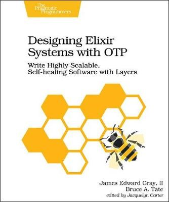 Designing Elixir Systems with Otp -
