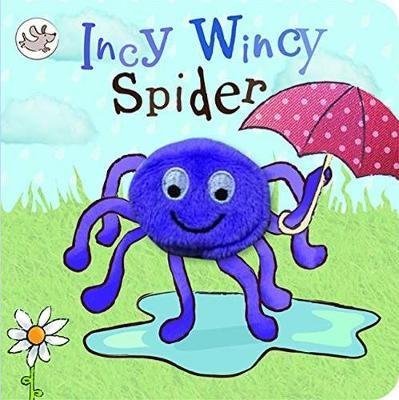 Incy Wincy Spider -