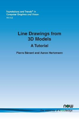 Line Drawings from 3D Models -