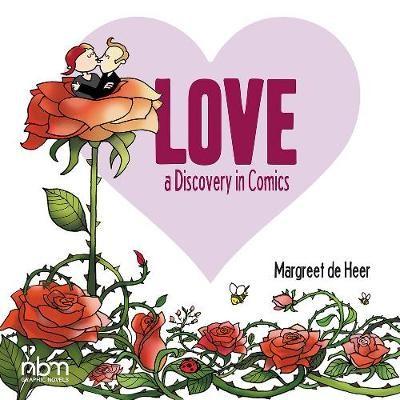 Love - A Discovery In Comics - pr_267901