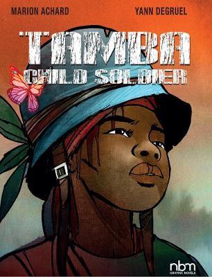 Tamba, Child Soldier -