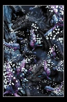 Gvk Godzilla Dominion -