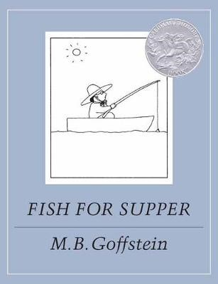 Fish for Supper -
