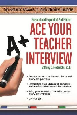 Ace Your First Year Teaching -