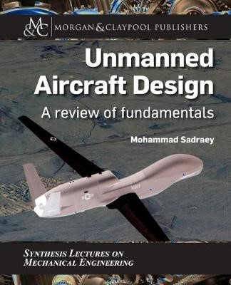 Unmanned Aircraft Design - pr_32287