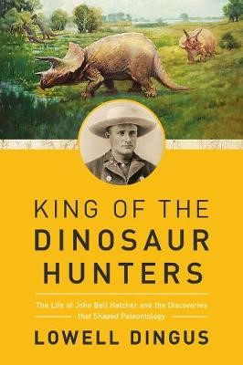 King of the Dinosaur Hunters - pr_343194
