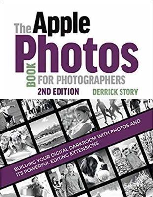 The Apple Photos Book for Photographers -