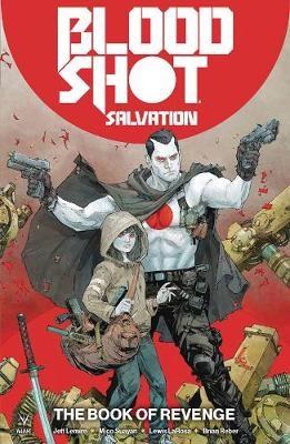 Bloodshot Salvation Vol. 1: The Book of Revenge - pr_144258