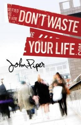 Don't Waste Your Life (Pack of 25) - pr_423523