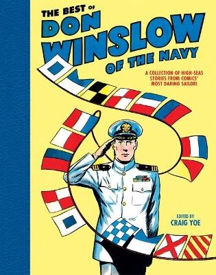 The Best of Don Winslow of the Navy - pr_343157