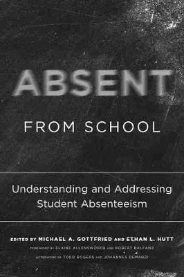 Absent from School - pr_35815