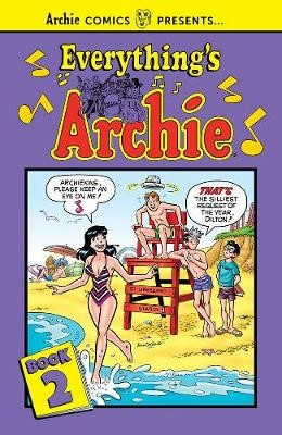 Everything's Archie Vol. 2 -