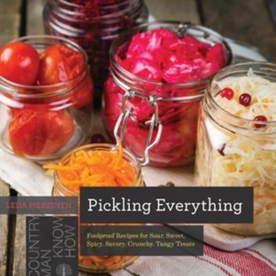 Pickling Everything -