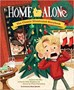Home Alone: The Classic Illustrated Storybook - pr_1715300