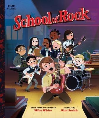 School of Rock -