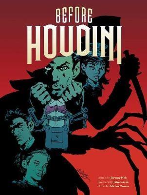 Before Houdini -