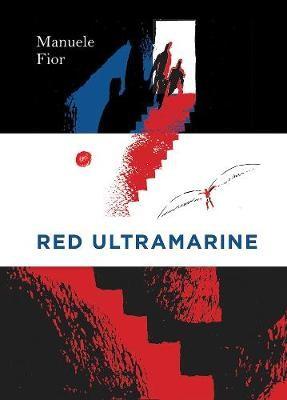 Red Ultramarine -