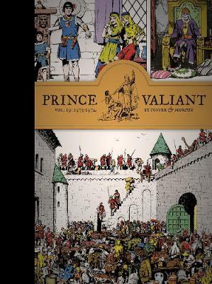 Prince Valiant Vol. 19: 1973 - 1974 -