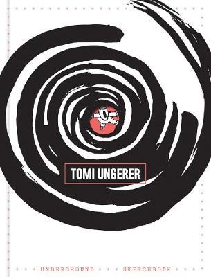Underground Sketchbook -