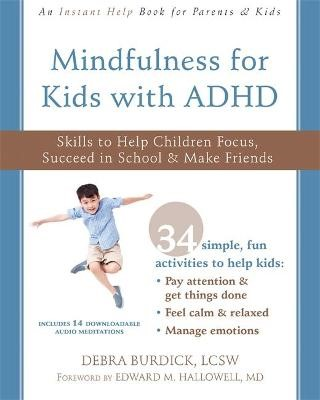 Mindfulness for Kids with ADHD -